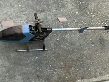 Vintage RC Hirobo Shuttle helicopter