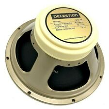 More details for celestion creamback g12m 65 16ohm