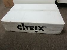 Citrix CloudBridge 400 400-006 Cb 504-2 Application Accelerator 4 Port Byp Nic