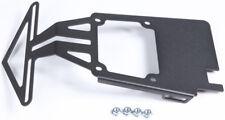 Black Fender Eliminator Kit Puig 1771N For Ducati Monster