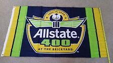 2008 Brickyard 400 3'×5' banner Jimmie Johnson (S9)