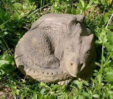 Gartenfiguren & -skulpturen aus Steinguss mit Tier-Thema