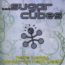 The Sugarcubes – Here Today, Tomorrow Next Week!   CD  One Little Indian – tpl