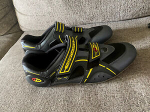 Northwave mens biking shoes sz mens 11.5