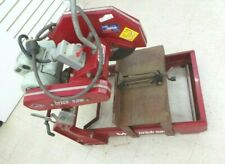 Mk 2001 Masonry Brick Saw Very Good Working Condition Local Pick Up Only