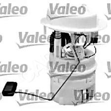 VALEO Electric Fuel Pump Assembly Petrol Fits Peugeot 206 1.1-2.0L 1998- 347028