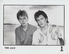 The Jags- Music Publicity Photo