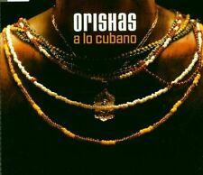 Orishas A lo cubano (1999) [Maxi-CD]