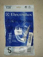 SACS ASPIRATEUR ELECTROLUX E28