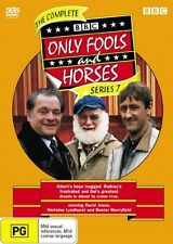 Only Fools & Horses: S7                  Series 7 Season 7 DVD R4