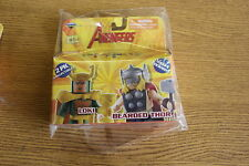 Marvel Minimates Avengers: Loki y Thor Variante