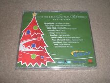 CHRISTMAS Collection CD Mariah Carey Jewel Celine Dion Michael Buble SEALED NEW