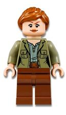 LEGO ® - Minifigs-Jurassic World-jw021-Claire Dearing (75930)