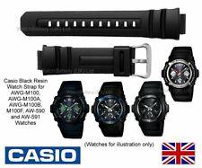 Genuine Casio Watch Strap Band AWR-M100 AWG-M100SF G-7700 G-7710 AW-590LE G7700