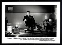 4 Original Pressefotos Zivilprozess mit John Travolta ## G 11461