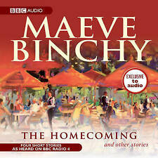 The Homecoming and Other Stories by Maeve Binchy BBC CD AUDIO BOOK