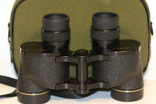 Leupold  7 x 30  if  Binoculars   gold Ring  mint condition made up in oregon?