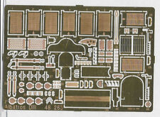 EDUARD 1/48 ETCHED DETAILS 48263 ALBATROS D.III **FREE POSTAGE WITH KIT**