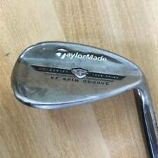 TaylorMade Tour Preferred EF Wedge with KBS Steel Wedge Flex Shaft