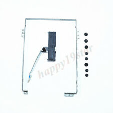 Hdd Hard Drive Disk Caddy Tray Bracket +Cable For Lenovo Legion Y720