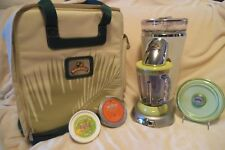 Margaritaville Bahamas Frozen Concoction Maker DM0500 CASE/RIMMER/SALT PartyGuid