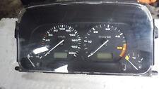 Tacho, Kombiinstrument, VW Polo 6N Diesel Teile Nr. 6N0 919 860 E