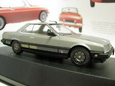 1/43 DISM NISSAN SKYLINE HT 2000 TURBO RS (1983) diecast *suspension adjustable