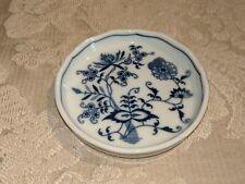 Blue Danube Small Serving Dish Delph Blue