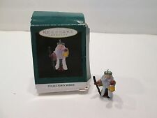 1996 Hallmark Miniature Centuries Of 