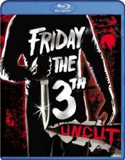 Friday The 13th (DVD,1980)