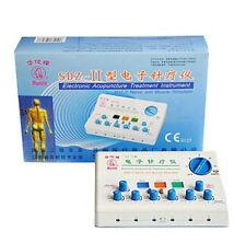 Hwato SDZ-II Electronic Acupuncture Needle Stimulator 220V-240V