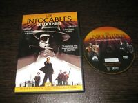 Los Intoccabili De Eliot Ness DVD Kevin Costner Andy Garcia Connery C.