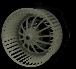 HVAC Blower Motor-Premium Perfect Fit Hvac Blower Behr Hella Service 351040251