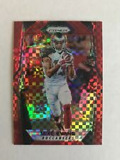 2017 Panini Prizm Football Mike Evans Red Power Prizm SP #'d /49 Bucs HOT