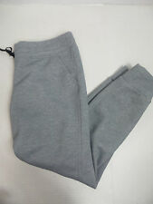 32 Degrees Heat Ladies' Fleece Tech Jogger Pant Grey US Size M NWOT