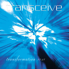 TRANSCEIVE-TRANSFORMATION 88:98 Tangerine Dream, Mark Shreeve, Jean Michel Jarre