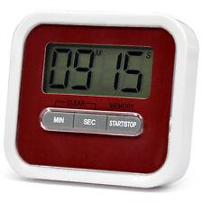 Digital Cocina Comida Temporizador Cronómetro Alarma - POR trixes