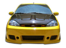 2000-2004 Ford Focus Duraflex B-2 Front Bumper Cover - 1 Piece Body Kit