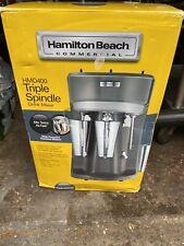 Hamilton Beach HMD400 Shake Mixer New