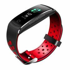 Pulsera deportiva inteligente smart watch pulsometro pasos Calorías Impermeable