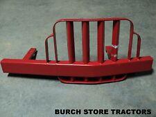 New Front Bumper Brush Guard For Farmall Cub Tractor Usa Made