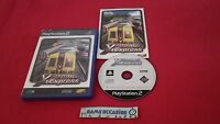 X-TREME EXPRESS : WORLD GRAND PRIX PS2 PLAYSTATION 2 SONY PAL COMPLETO