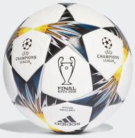 Adidas UEFA Champions League Finale Kiev Official Soccer Ball 2018