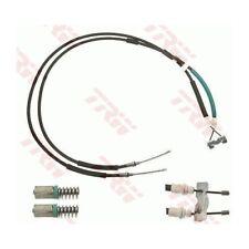1 Tirette à câble, frein de stationnement TRW GCH110 convient à FORD