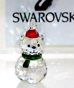 Swarovski Original Rocking Polar Bear  5393459 Neu mit Verpackung