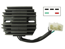 NEW REGULATOR RECTIFIER FOR SUZUKI GSXR600 SRAD 1996 TO 2000 1 YEAR WARRANTY