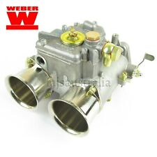 Weber 50 DCO/SP DCOE Genuine NEW Spanish made 50DCO Carburettor