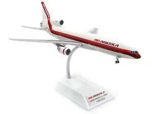 1:200 INF200 Air America Lockheed L-1011 N703TT W/Stand ++PLEASE READ++LAST ONE+