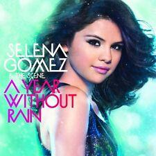 Selena Gomez, Selena Gomez & the Scene - Year Without Rain [New CD]