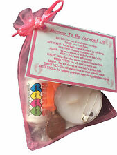 Mum - Mummy To Be Survival Kit  Baby Shower Gift Favour